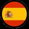bandera español sin fondo